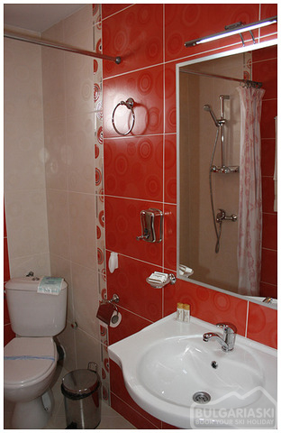 Ikonomov SPA Hotel13