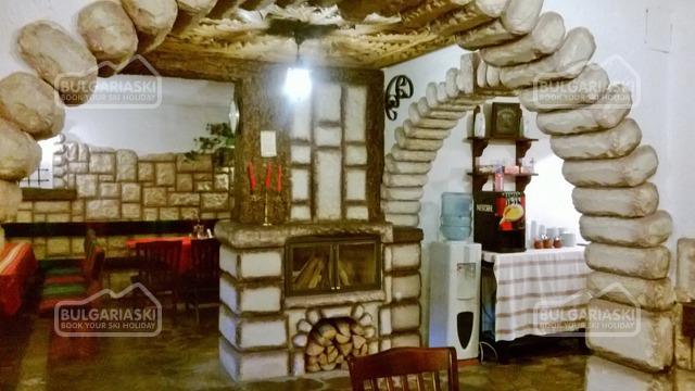 Ikonomov SPA Hotel17