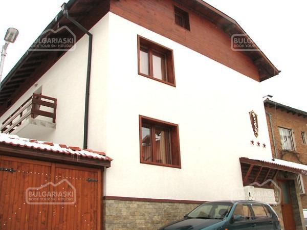 Vien Guest House1