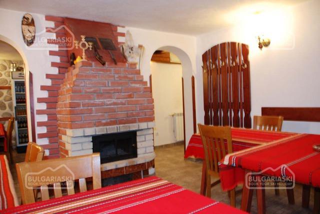 Vien Guest House13