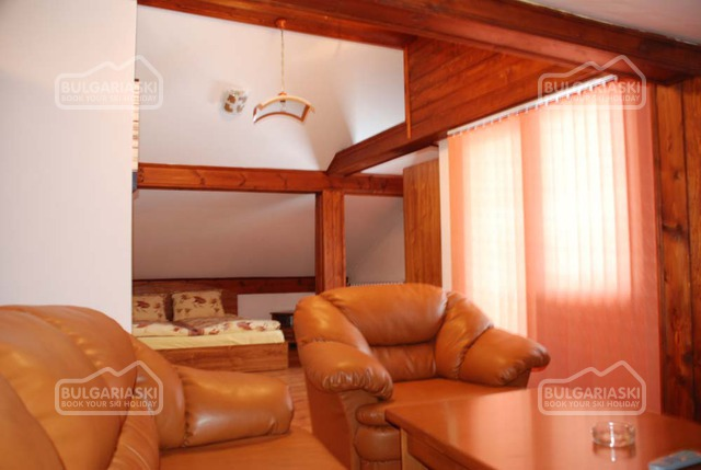 Vien Guest House10