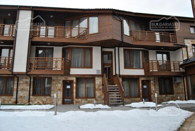 Adeona Ski & Spa Aparthotel1