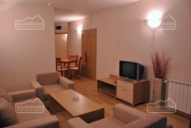 Adeona Ski & Spa Aparthotel13