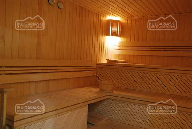 Adeona Ski & Spa Aparthotel24