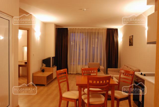 Adeona Ski & Spa Aparthotel10