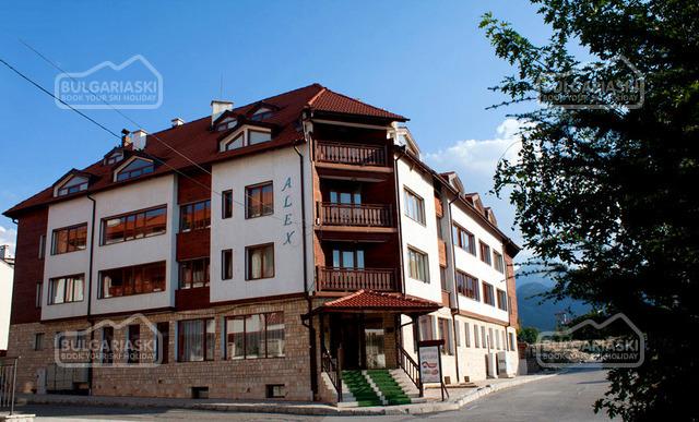 Alex Family Hotel 1