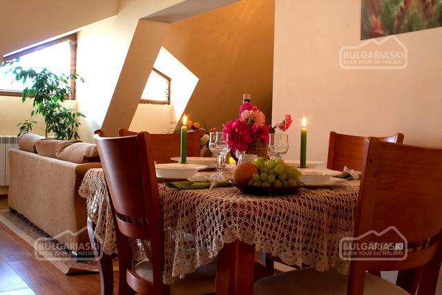Alex Family Hotel 4