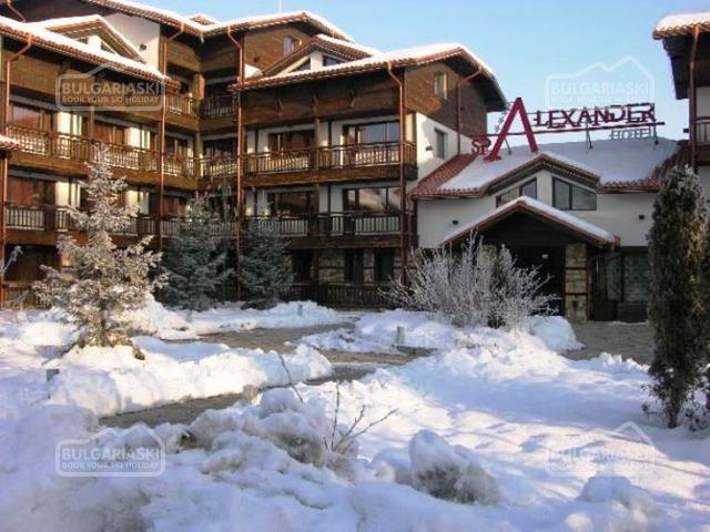 Alexander hotel1