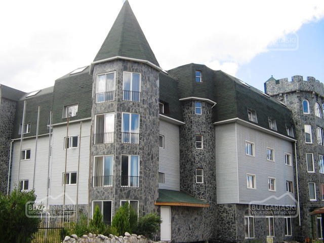 Chateau Vaptsarov Hotel2