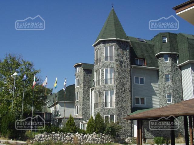 Chateau Vaptsarov Hotel3