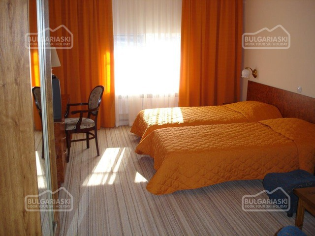 Chateau Vaptsarov Hotel8