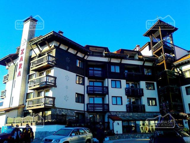 Zara Apart Complex1