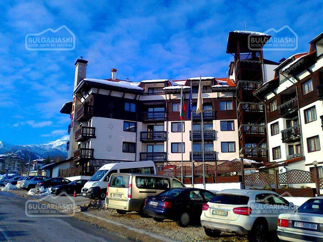 Zara Apart Complex2