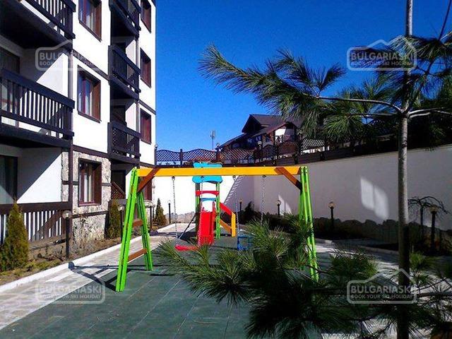 Zara Apart Complex9