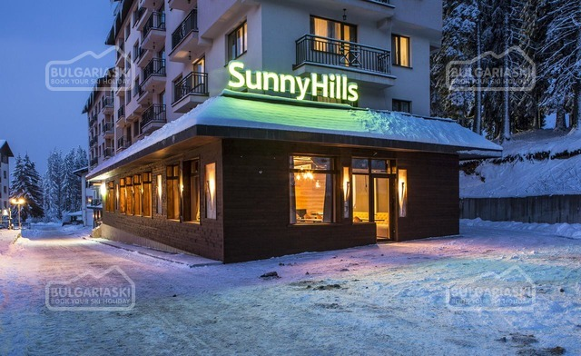 Sunny Hills Hotel1