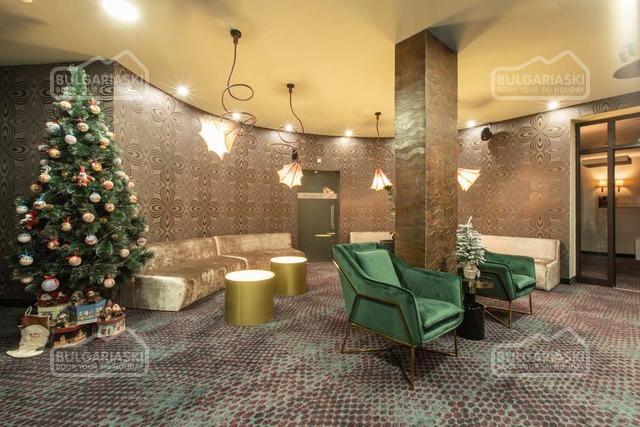 Ores Boutique Hotel 3