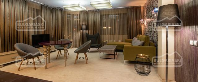 Ores Boutique Hotel 24