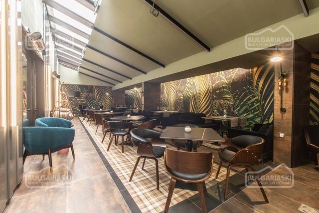 Ores Boutique Hotel 6