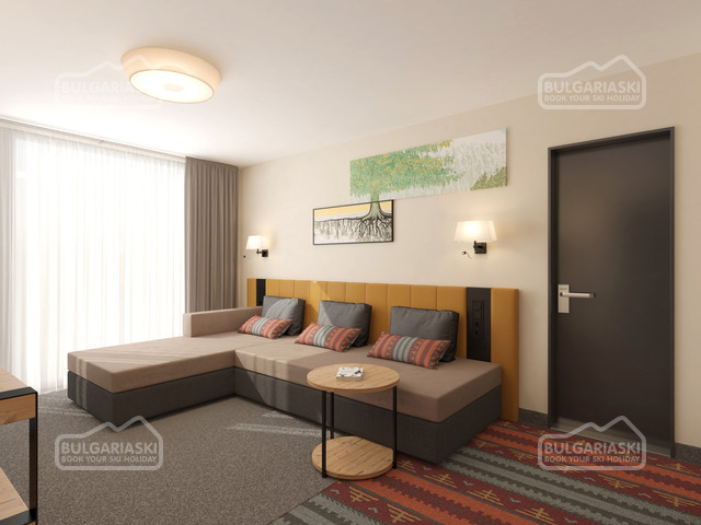 Rila Hotel11