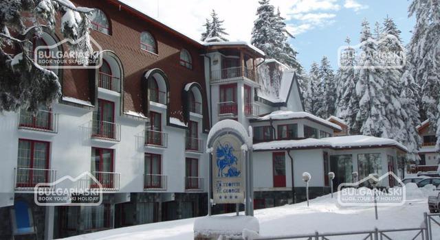 St. George Hotel24