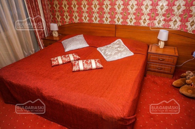 Breza Hotel14