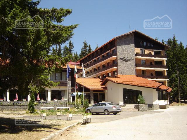Finlandia Hotel21