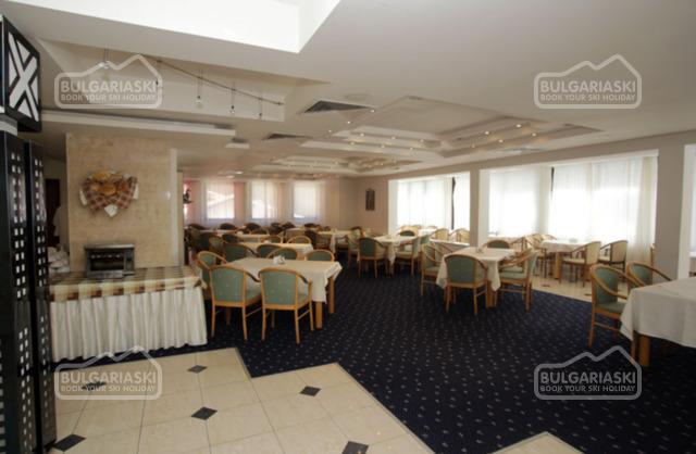 Finlandia Hotel9
