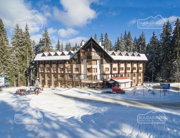 Residence Malina2