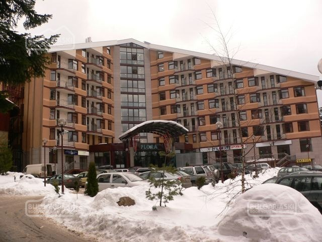 Flora apartments1
