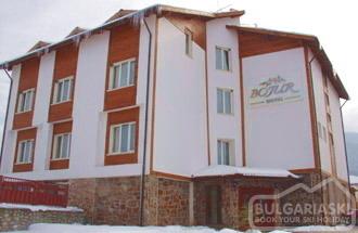 Bojur Hotel9
