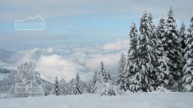 Kom ski resort11