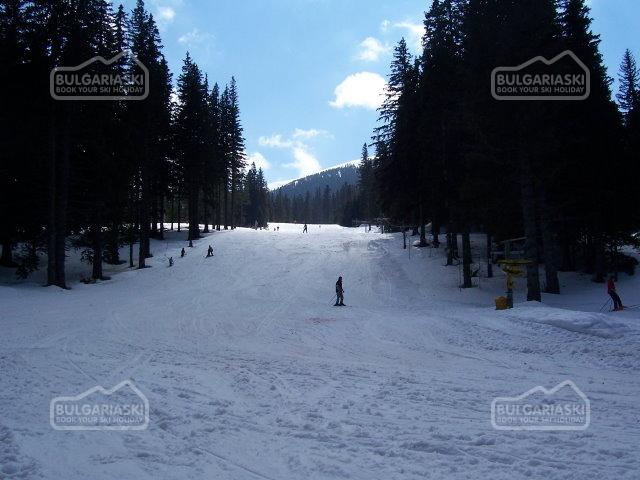 Kom ski resort12