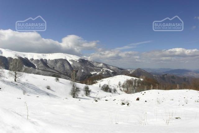 Kom ski resort16