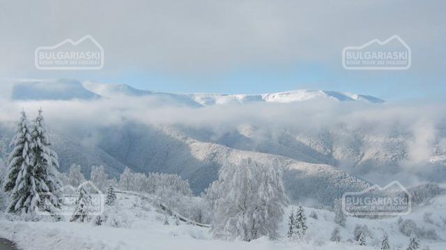 Kom ski resort3