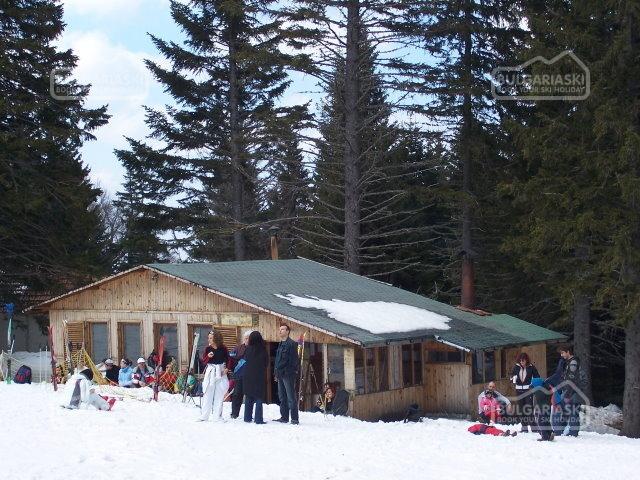 Kom ski resort5