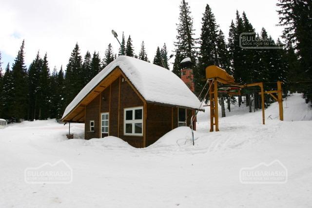 Kom ski resort6