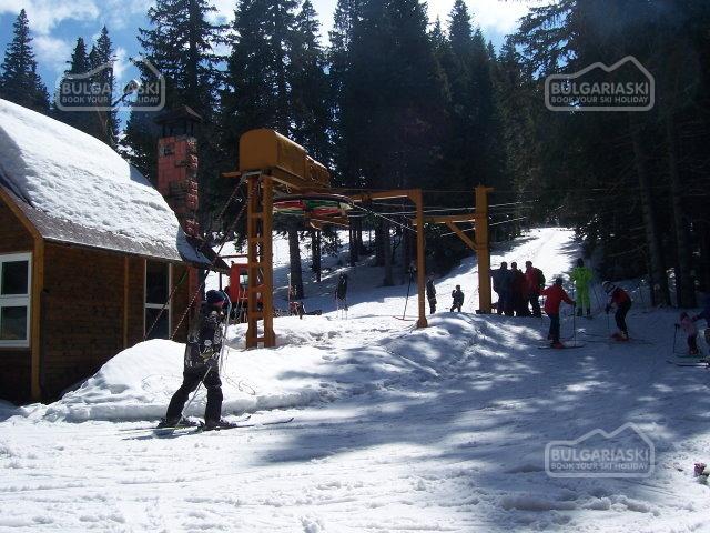 Kom ski resort7