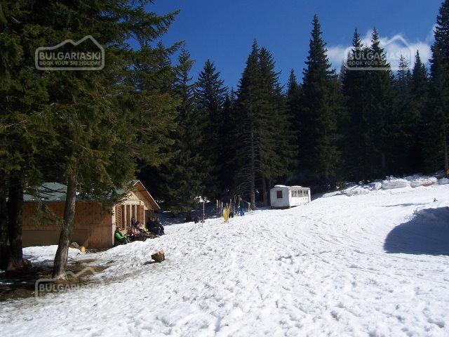 Kom ski resort8
