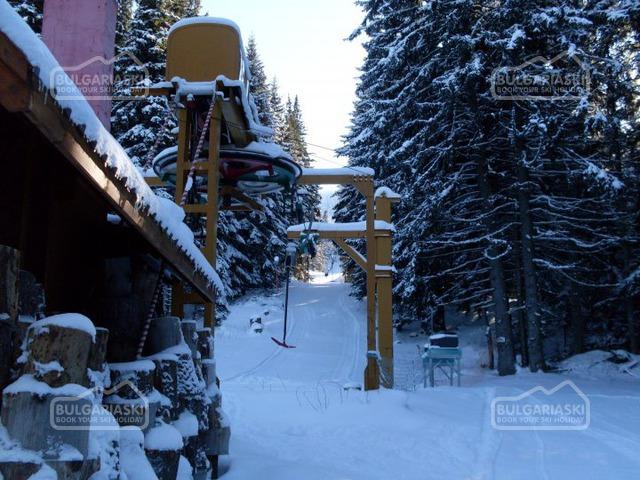 Kom ski resort9