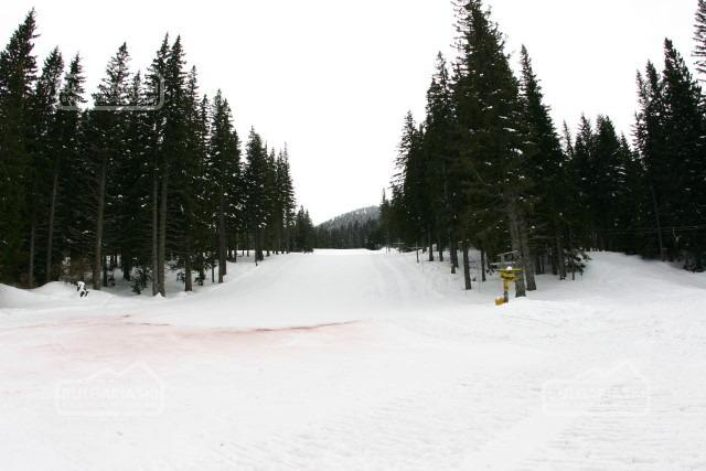 Kom ski resort10
